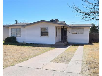 3307 Hill Ave , Midland, TX