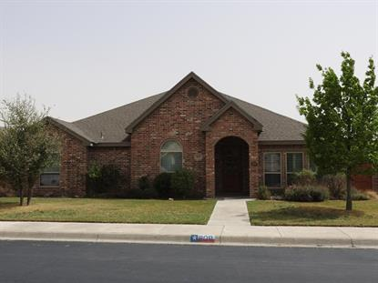809 Almont Place , Midland, TX
