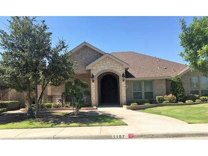 1107 Castle Rock Court , Midland, TX