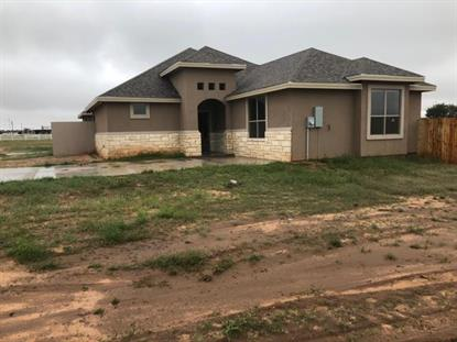2615 S County Rd 1121S  Midland, TX MLS# 50018243
