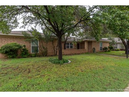 2404 Emerson Court  Midland, TX MLS# 50018480
