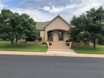 4608 Woodbar Court  Midland, TX MLS# 50023975