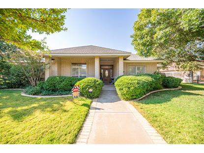 3905 Edgebrook Court  Midland, TX MLS# 50024600