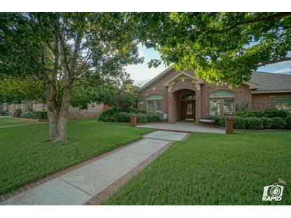 4721 Woodbar Court  Midland, TX MLS# 50025782