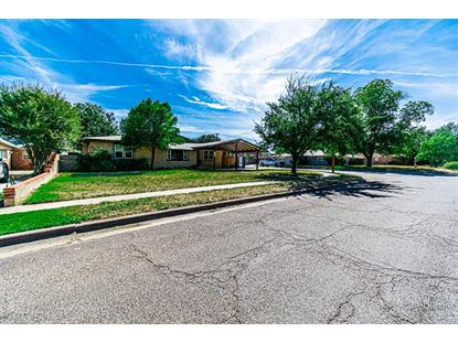 1805 Country Club Dr  Midland, TX MLS# 50025938