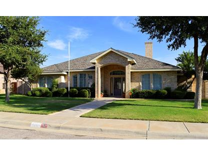 4204 Edgebrook Place  Midland, TX MLS# 50025975
