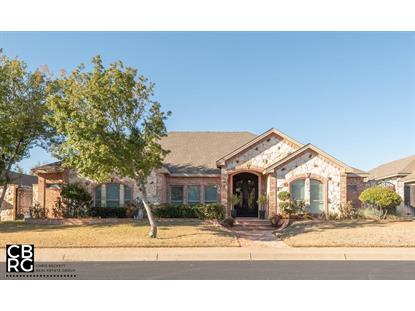 4708 Woodbar Court  Midland, TX MLS# 50026231