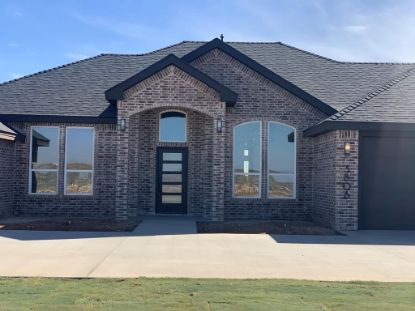 3806 Black Wolf Trail  Midland, TX MLS# 50026462