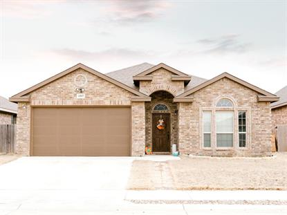 6507 Vanguard Road  Midland, TX MLS# 50026585