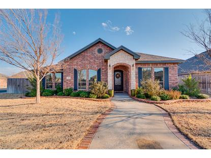6101 Wichita Court  Midland, TX MLS# 50026739