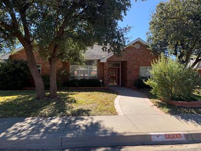 3917 Edgebrook Court  Midland, TX MLS# 50026899
