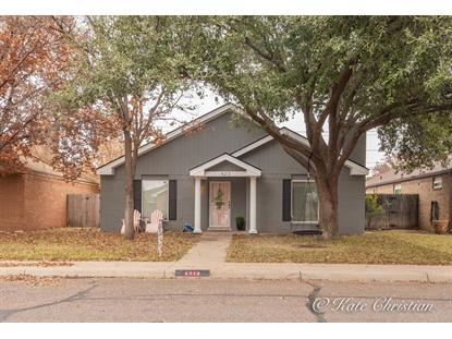 4213 Downing Ave  Midland, TX MLS# 50027052