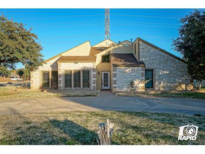 4508 Green Tree Blvd  Midland, TX MLS# 50027208