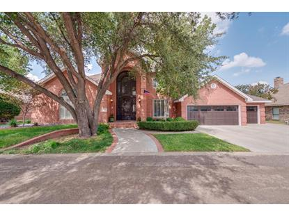 4902 Oakwood Court  Midland, TX MLS# 50028006