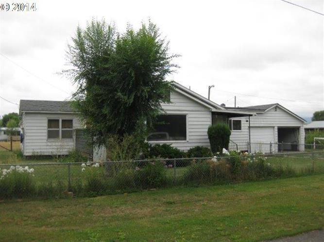 223 E 5TH ST, Prairie City, OR 97869