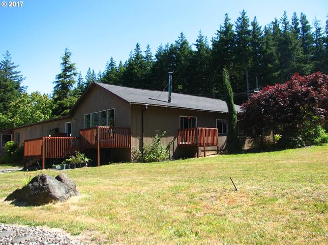 46248 HWY 101, Langlois, OR 97450
