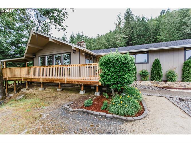 698 DEADY CROSSING RD, Sutherlin, OR 97479