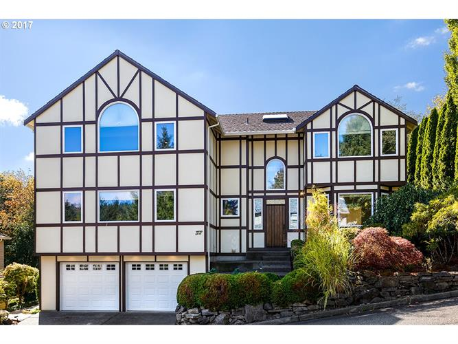 2727 NW MILL POND RD, Portland, OR 97229