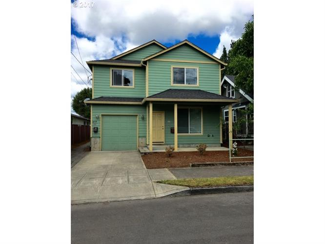 3559 SE 65TH AVE, Portland, OR 97206