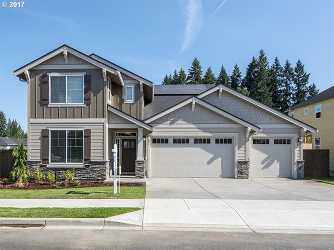 602 NE 149th WAY, Vancouver, WA 98685