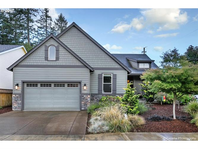 9105 SW WEST HAVEN DR, Portland, OR 97225