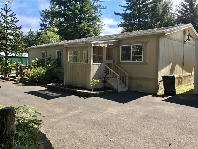 87777 BILL CREEK LN, Bandon, OR 97411