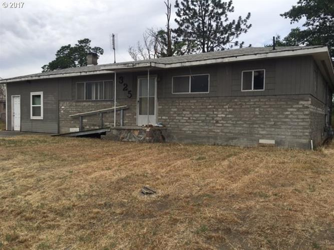 325 NE NINTH ST, Irrigon, OR 97844