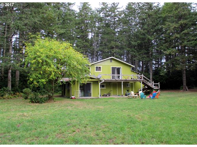 88817 POLLY CRK LN, Bandon, OR 97411