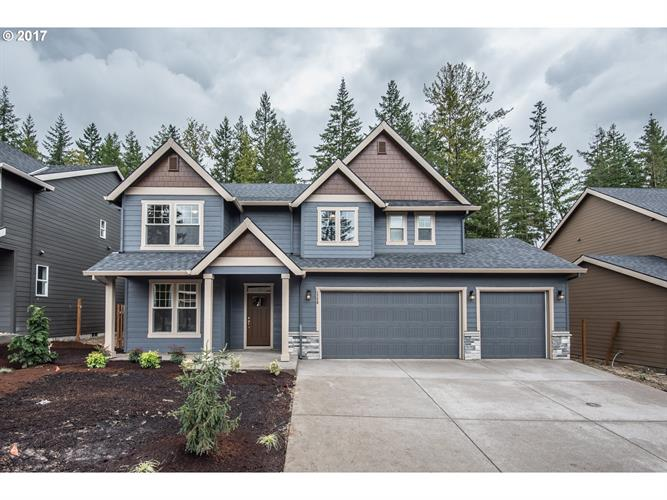 1720 NE Currin Creek DR, Estacada, OR 97023