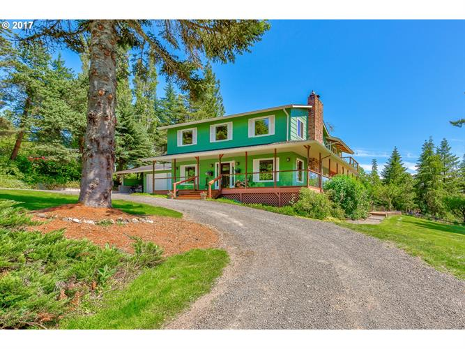 1083 MOUNT PLEASANT RD, Kelso, WA 98626