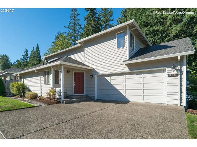 12621 SW 138TH AVE, Tigard, OR 97223