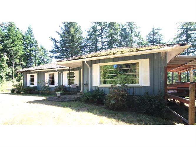 87572 BEARHEAD MTN LN, Bandon, OR 97411