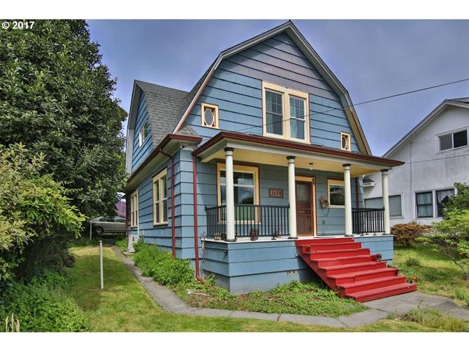 2678 STANTON, North Bend, OR 97459