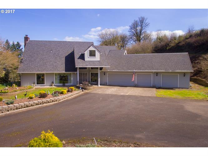 25320 SW PETES MOUNTAIN RD, West Linn, OR 97068