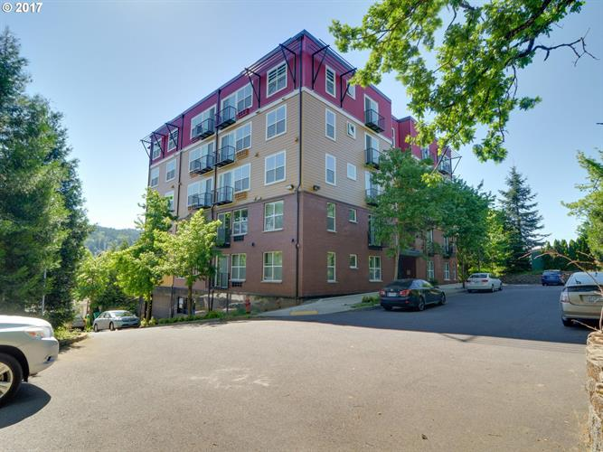 8712 N DECATUR ST 301, Portland, OR 97203