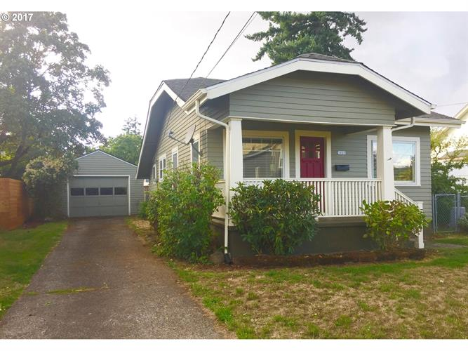 3925 NE 66TH AVE, Portland, OR 97213