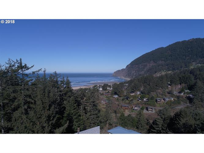 Cherry ST, Manzanita, OR 97130