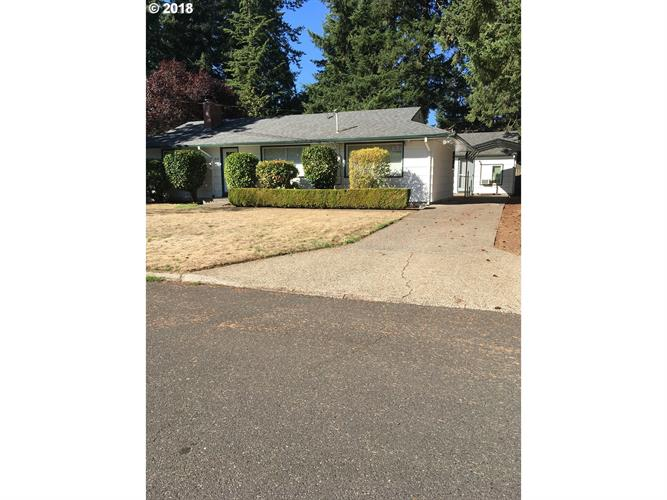 2125 SE 126TH PL, Portland, OR 97233