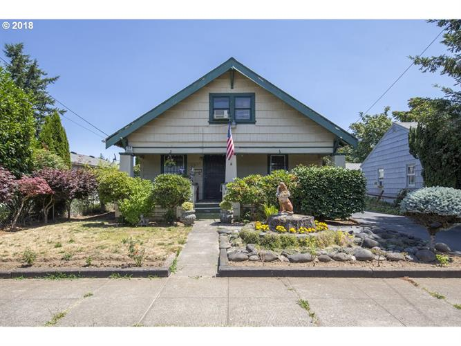 6532 SE 86TH AVE, Portland, OR 97266