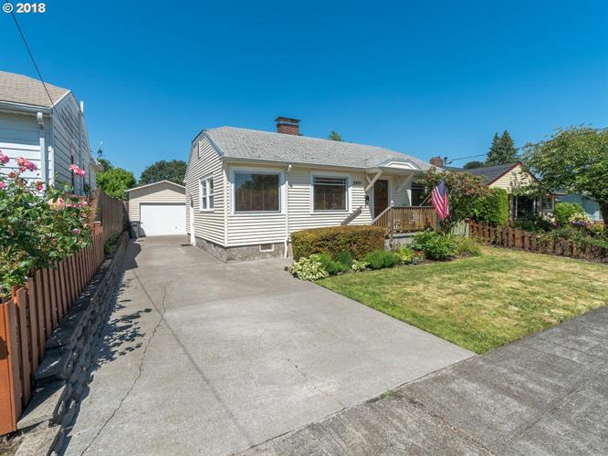 3801 NE 74TH AVE, Portland, OR 97213