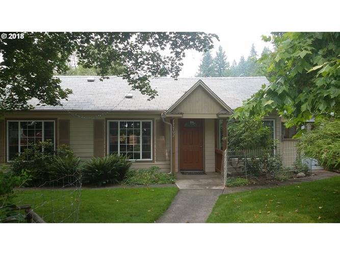 77702 BROCK RD, Oakridge, OR 97463 - Image 1