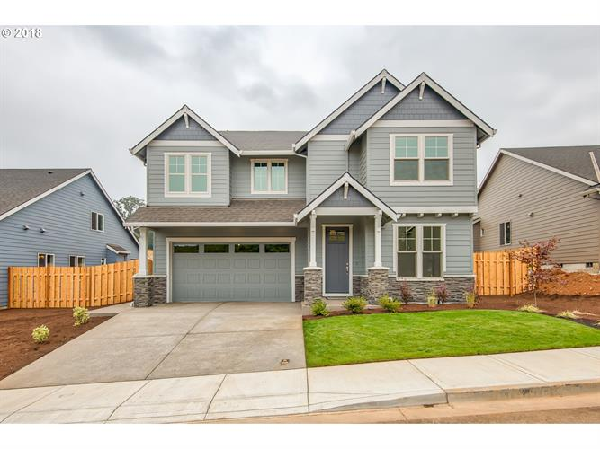 1434 S Big Mountain AVE, Salem, OR 97306 - Image 1