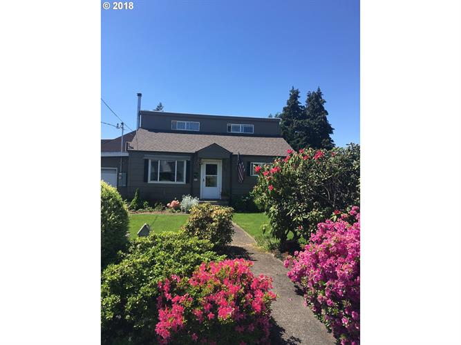 208 18TH ST, Springfield, OR 97477