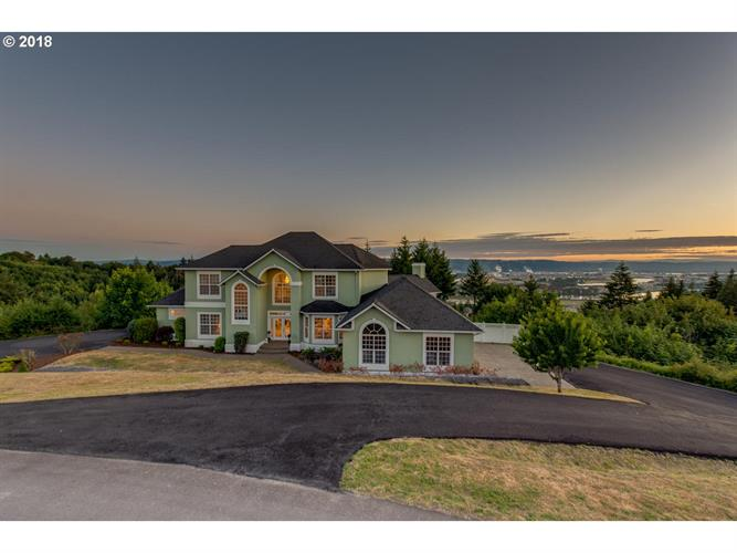 127 TYBREN HEIGHTS RD, Kelso, WA 98626