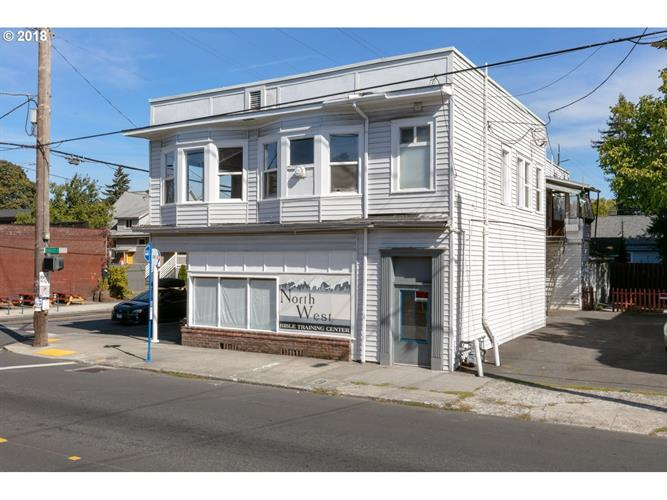 5934 N GREELEY AVE, Portland, OR 97217 - Image 1