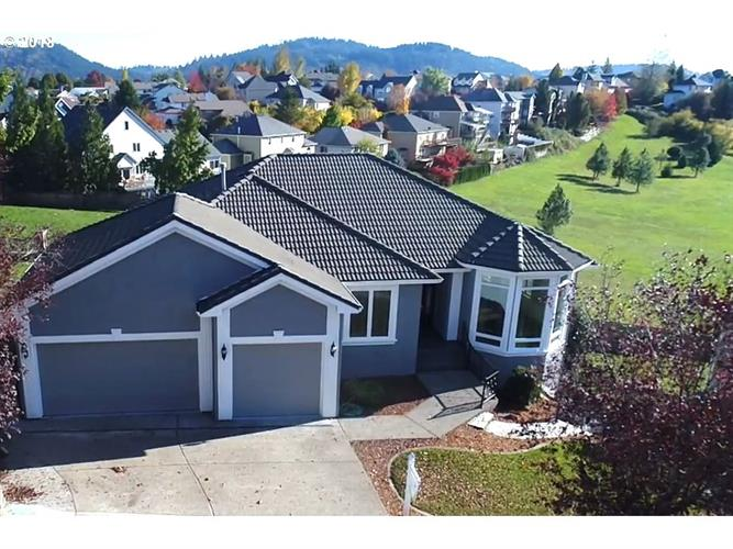 2318 SW BORDER WAY, Gresham, OR 97080