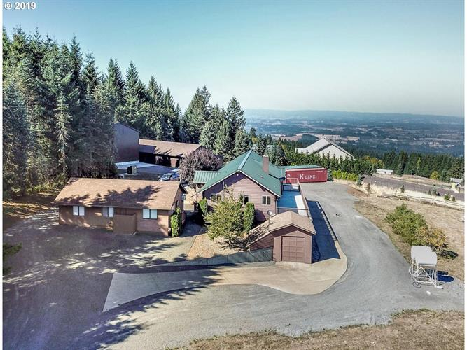 18505 NE JAQUITH RD, Newberg, OR 97132 - Image 1