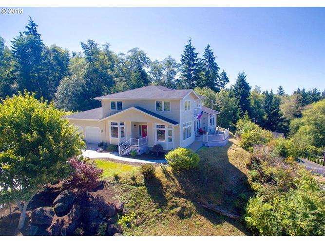 2184 Skyline DR, Seaside, OR 97138