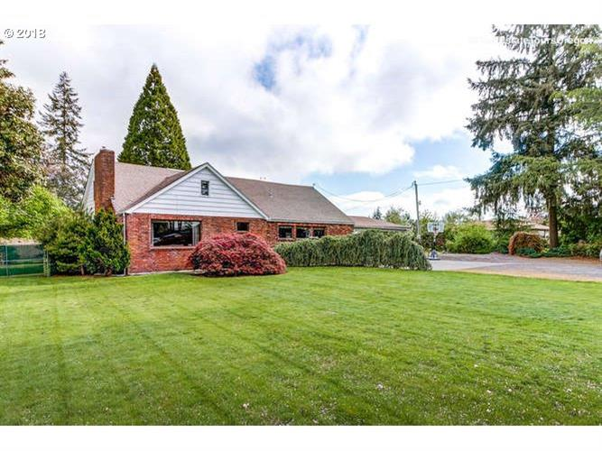 829 TOLIVER RD, Molalla, OR 97038