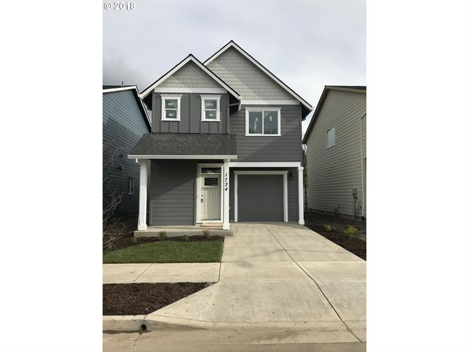 1734 DARBY CT, Newberg, OR 97132